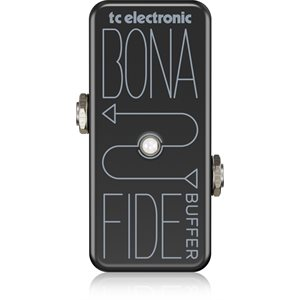 TC ELECTRONIC - BONAFIDE BUFFER